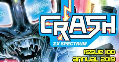Crash Annual 2019: Issue 100
