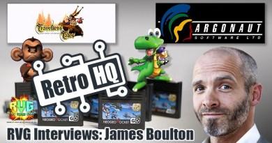 James Boulton