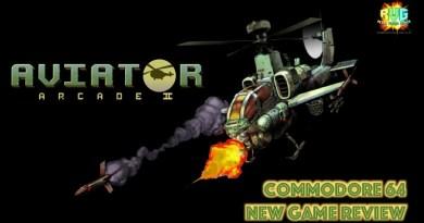 Aviator Arcade II