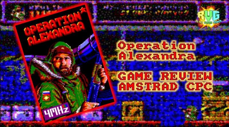 Operation Alexandra