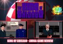 King Of Chicago – Amiga Game Review.