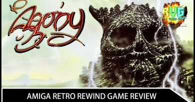 Agony – Amiga Retro Rewind Review