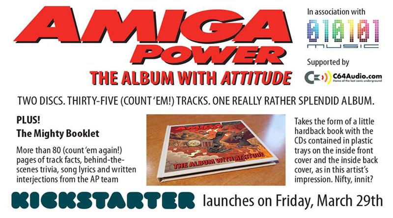Amiga Power