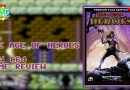 The Age of Heroes – C64 Game Review.