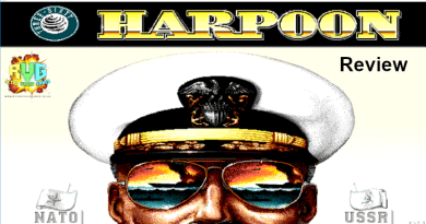 Harpoon v1.00 – Reviewed.