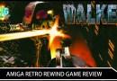 Walker – Commodore Amiga Retro Rewind Review
