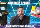 RVG Interviews Iain Lee.
