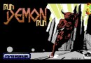 Run Demon Run – C64 Game Review