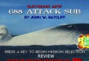 688 Attack Sub – PC Review