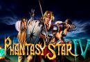 Phantasy Star IV: A Megadrive RPG Classic