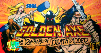 Revenge of Death Adder