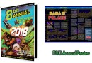 8 Bit Annual 2018 | Book Review