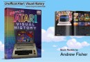 Unofficial Atari Visual History: Book Review