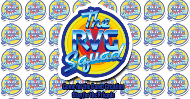 Retrospective: The RVG Squad