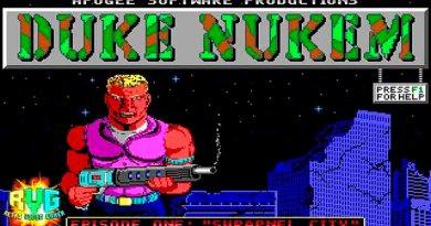 Duke Nukem