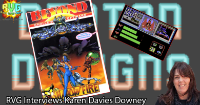 RVG Interviews: Karen Davies Downey