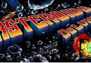 My Perfect Videogames #2 of 4 – Asteroids Deluxe (Arcade)