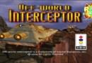 Off-World Interceptor – 3DO review