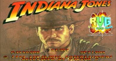 Indiana Jones' Greatest Adventures – SNES Review