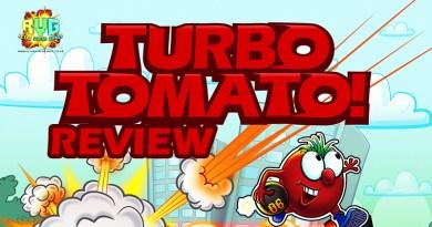 Turbo Tomato – Amiga Review