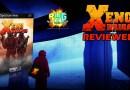 Xeno Brigade – Spectrum Next Review
