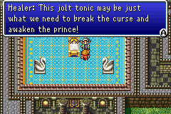 The Elven Prince Final Fantasy I Walkthrough
