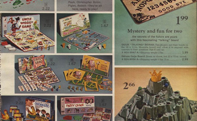 1960s Toys What Did Kids Play With In The 1960s