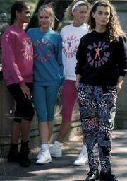 1990s fashion styles trends