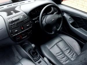 Fiat bravo HGT UK