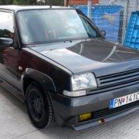 Treba kúpiť ! Renault 5 GT Turbo