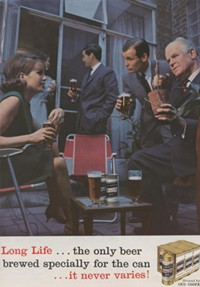 The 60s and 70s Beer Guide