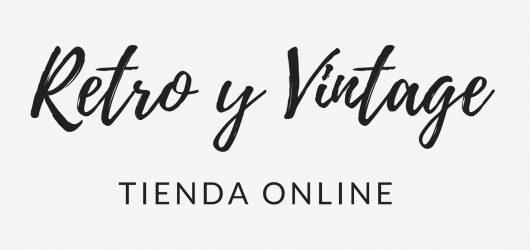 Logo web Retro y Vintage