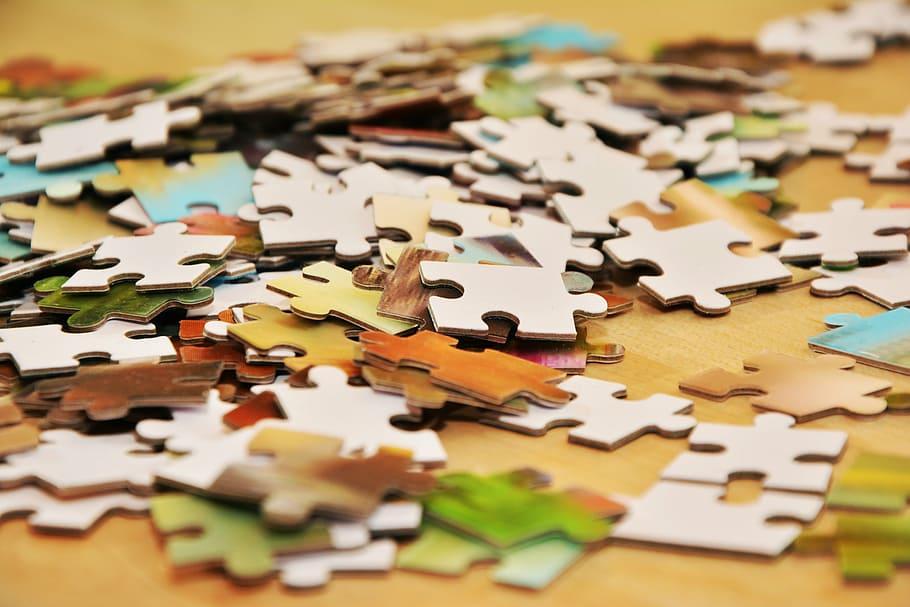 Mejores puzzles vintage