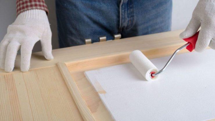 Equivocaciones al utilizar chalk paint o pintura a la tiza