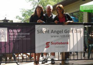 Silent Angel Golf Tournament