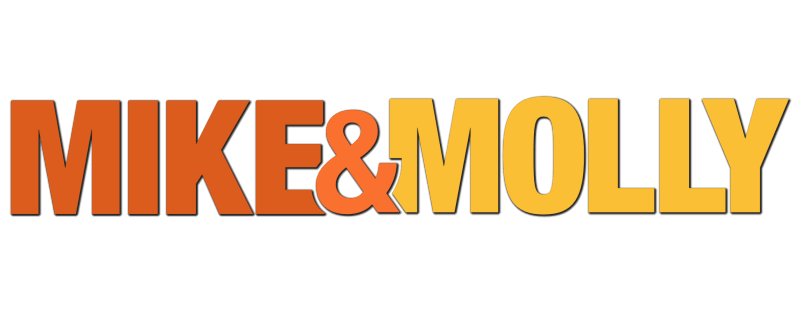 Image result for mike & molly logo