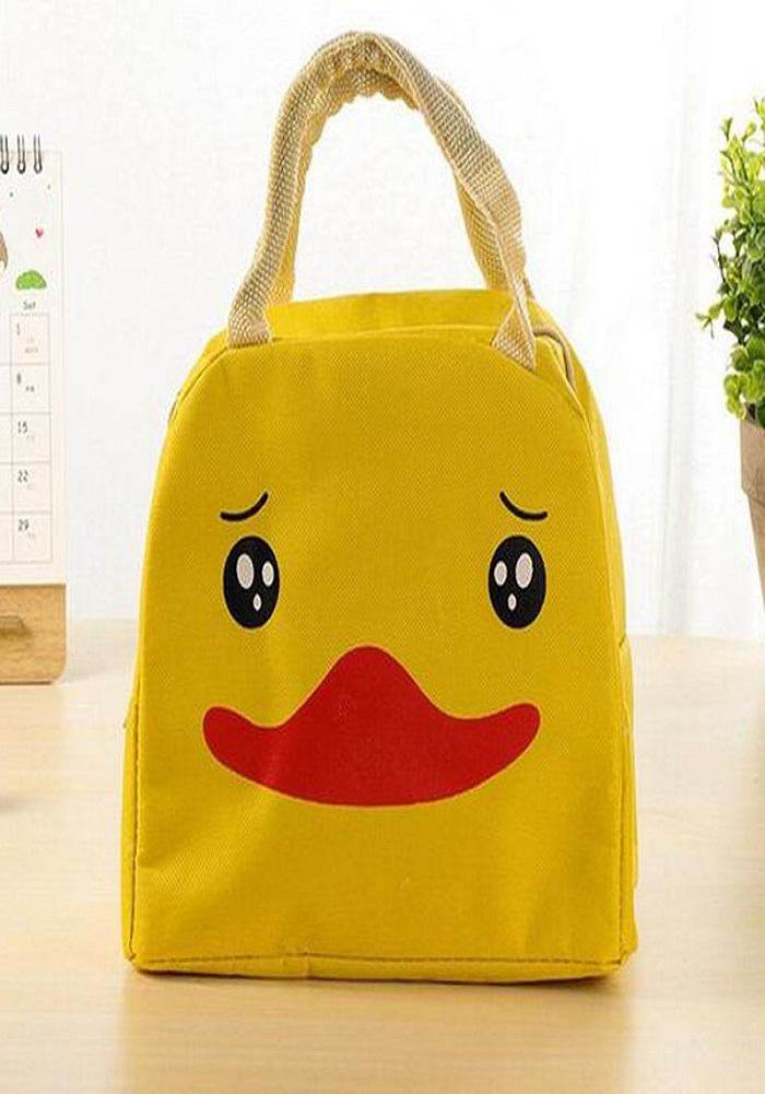 tweety print design return gifts lunch bags
