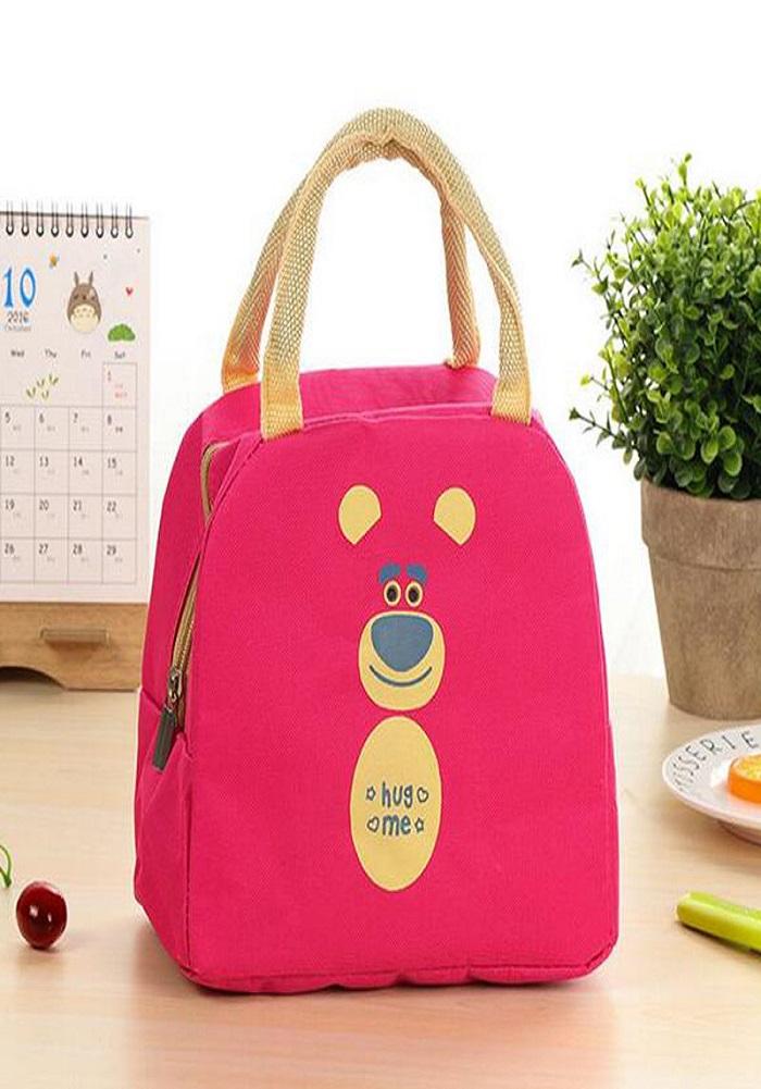 cute school lunch bags for kids