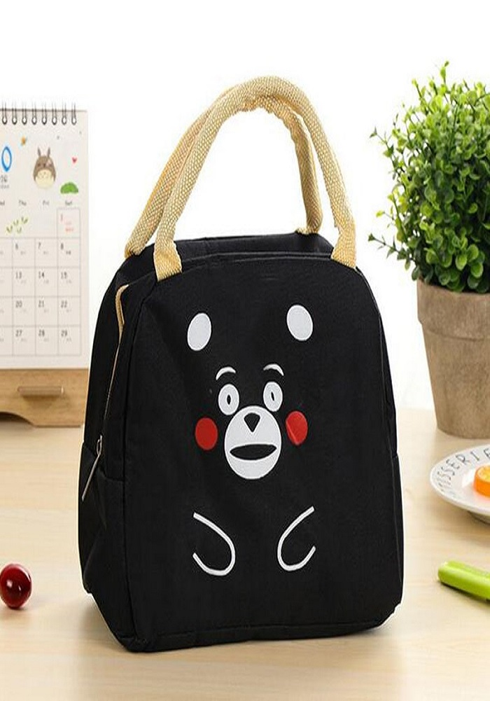 black bear design lunch bags online india