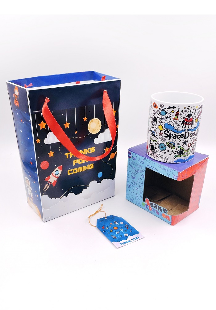 space theme combos return gifts combo 3 in 1