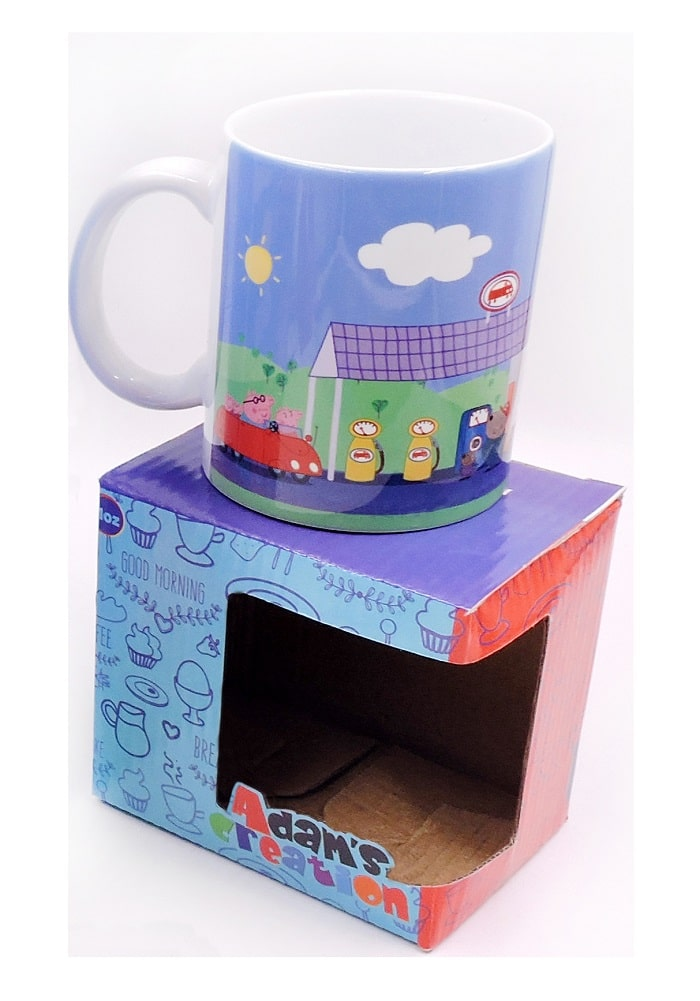 peppa pig return gifts combo for birthday