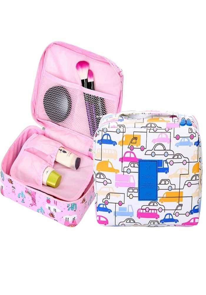 cosmetic pouches online traveling pouch-make up kit bag-cosmetics bag online india