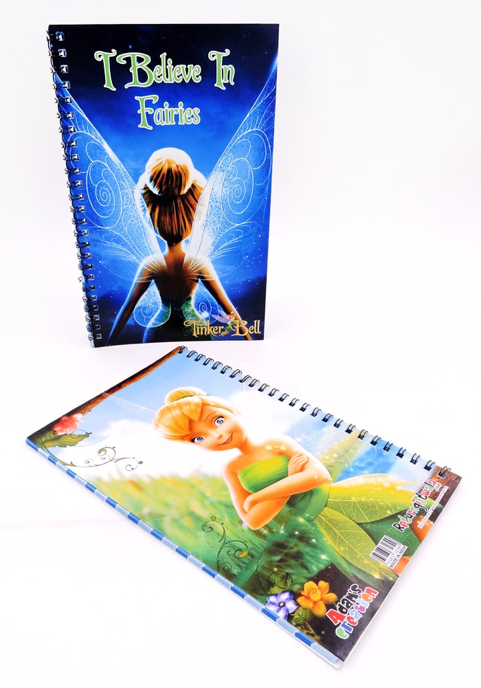 birthday return gifts for tinker bell theme