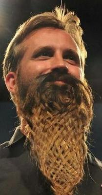 how to wear a beard without looking like an ax murderer return of kings