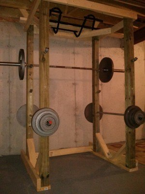 How To Build Your Own Home GymAnd Why You Should Do It