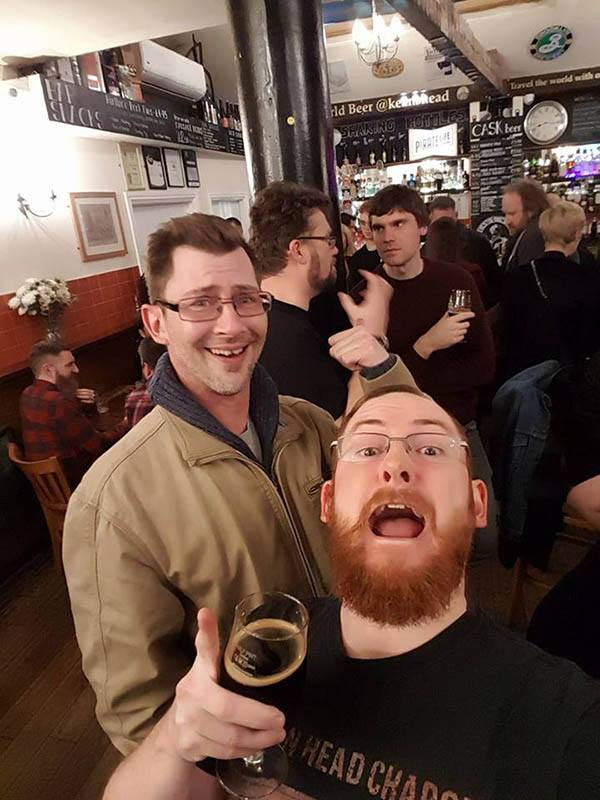 Image result for childish millennials with beards drunk