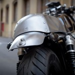 The Nautilus Moto Guzzi 850 T5 Return Of The Cafe Racers