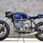 Bmw Return Of The Cafe Racers