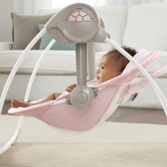 Swing Chair Benefits Carlyle Side End Table 4 Best Baby Swings How To Calm And Stimulate Your Return Of