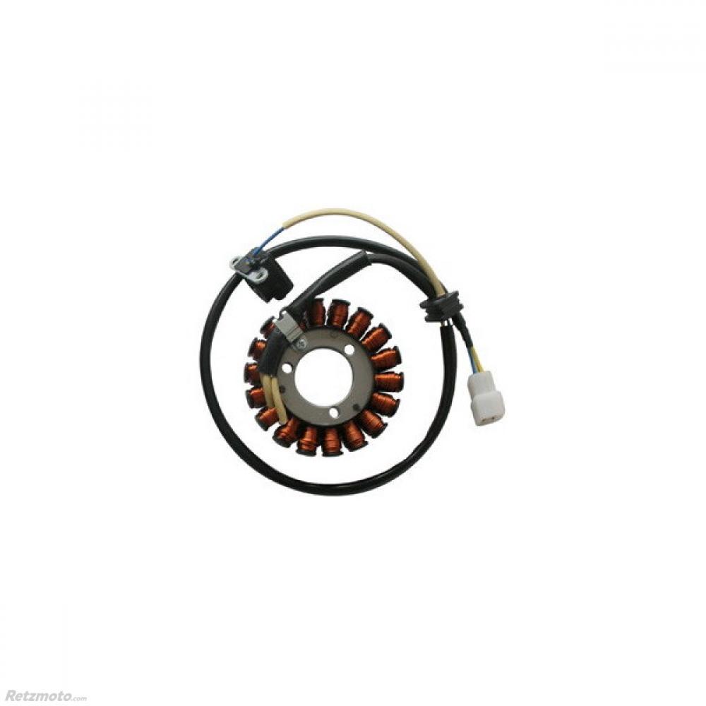 Retzmoto SGR Stator SCARABEO 125/200 LIGHT-MORINI400